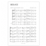 Two Christina Rossetti Settings (SATB) Ian Lawson